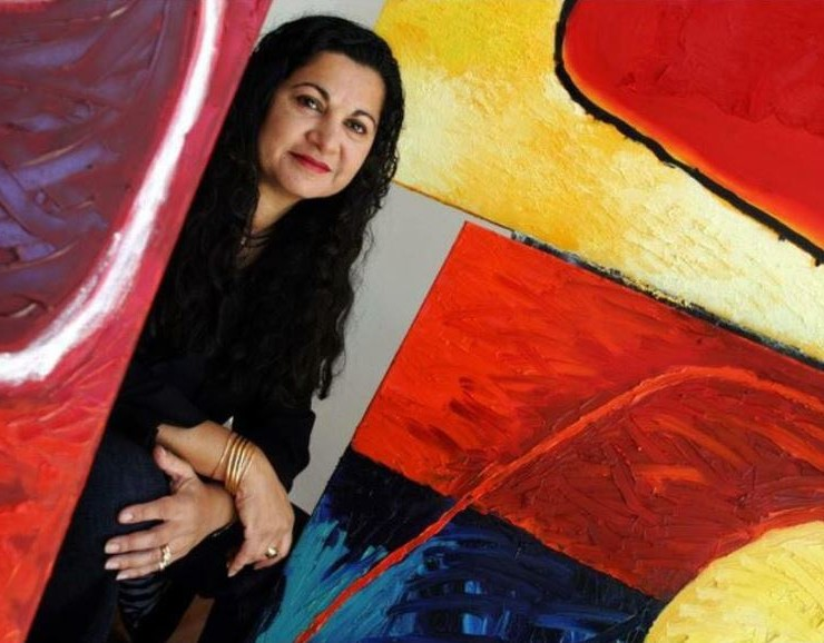 Norma Tahhan