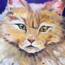 PAINT YOUR PET – FRI. JAN 10TH – This is an afternoon half day session. All Materials included. CREATIVE KIDS VOUCHER ACCEPTED