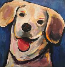 Paint your Pet or Favourite Animal. WED JAN 8.  This is a morning HALF DAY session or FULL DAY session.CREATIVE KIDS VOUCHER ACCEPTED