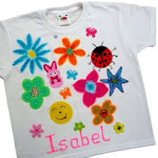 PAINT YOUR OWN TSHIRT – MON. JAN 6 Create your own design and paint it on your T-shirt THIS IS A FULL DAY OR HALF DAY MORNING SESSION All children need to bring a TSHIRT. CREATIVE KIDS VOUCHER ACCEPTED